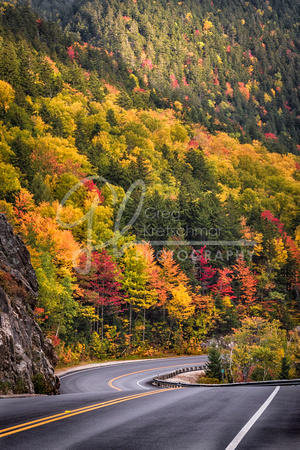 Crawford Notch NH