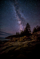 Acadia National Park, Bar Harbor ME